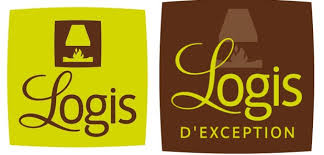 "The logos ""Logis"" & ""Logis Exception"" as from 2007"